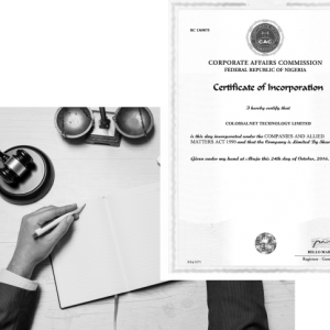 CAC Business Registration with Starthub.ng