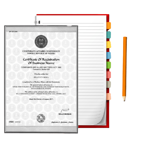 business name registration in nigeria
